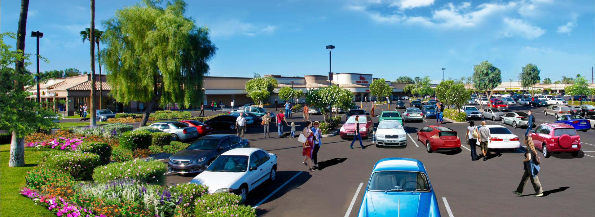 <small>Commercial Real Estate</small>Mesa, Arizona